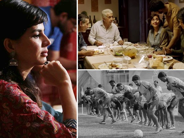 Winners of the Filmfare Short Film Awards 2019